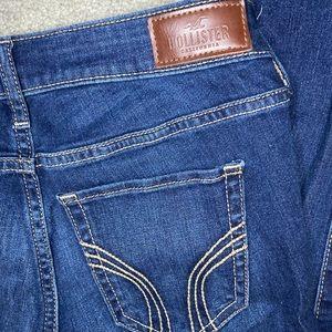Hollister Skinny Jean (Cropped)